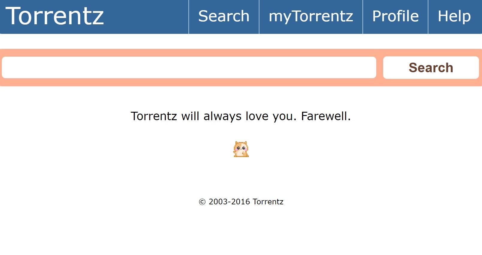 Torrentz