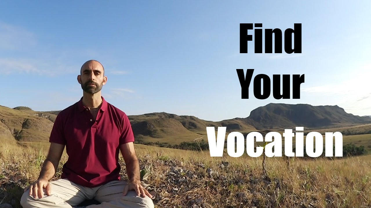 Find your Vocation