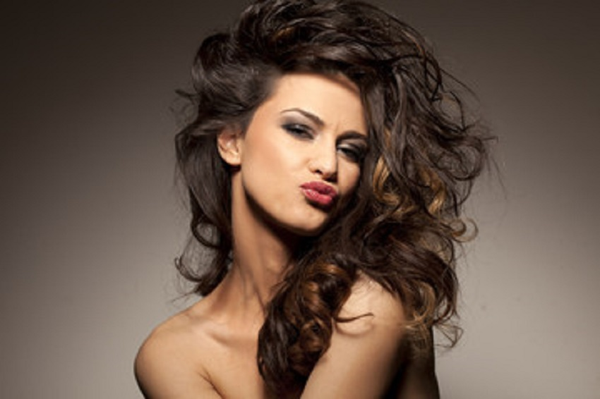 Recipes for grease and dry hairs