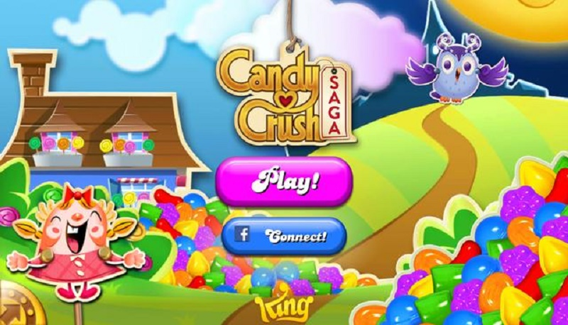 How to download and win candy crush saga for android