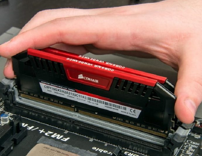 Differences Between RAM Size