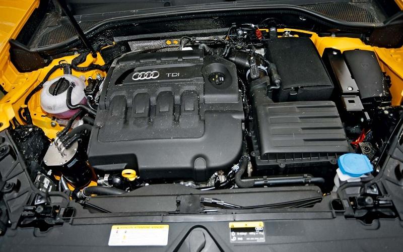 discover diesel car