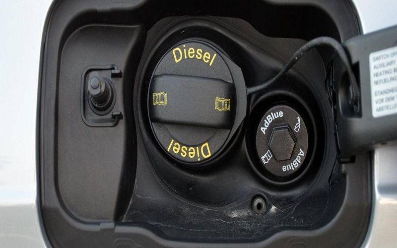 We are not crazy: 6 reasons why it is still worth buying a diesel car