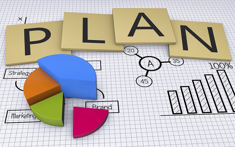 How to make a real estate marketing plan?