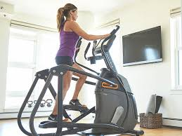 Having a gym at home