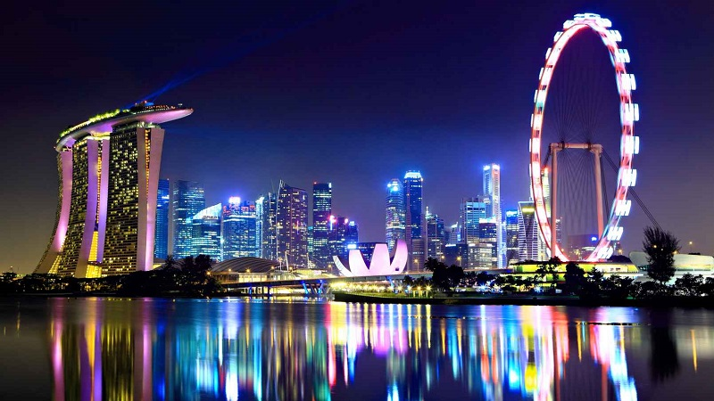 "What to see in Singapore and what to do in the ""Lion City""?"