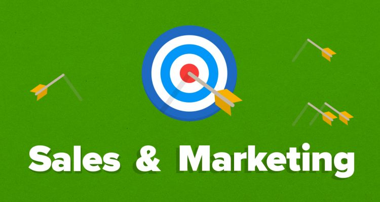 marketing and sales objectives