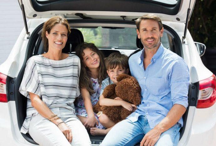 best cars for parents