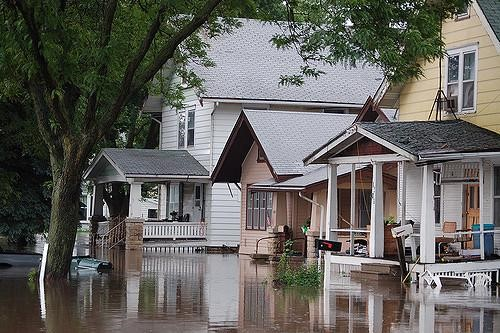How to help prevent a home flood