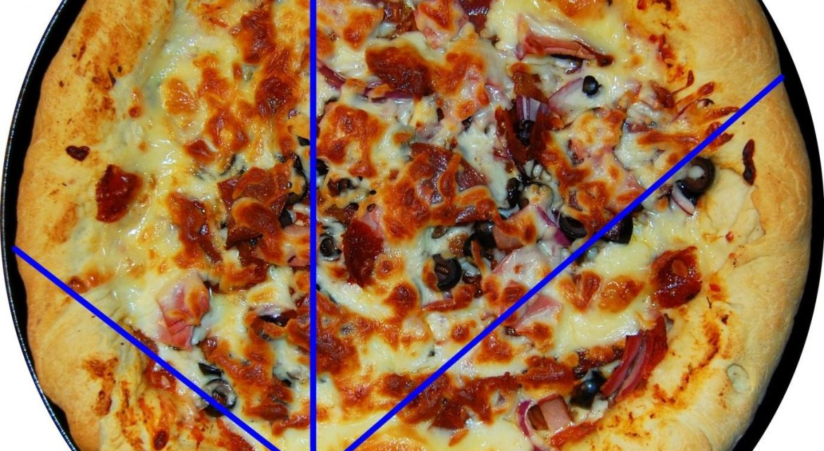Would You Try These Strange Pizza Creations?