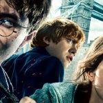 new Harry Potter movie