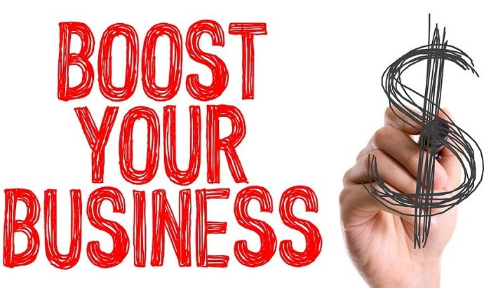 how to boost your business