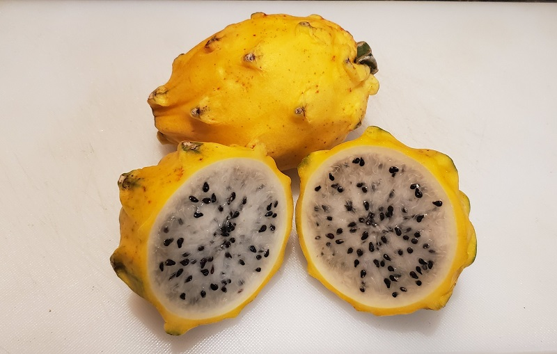 Benefits of yellow dragon fruit