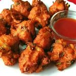 Chicken Pakora, a traditional Indian recipe