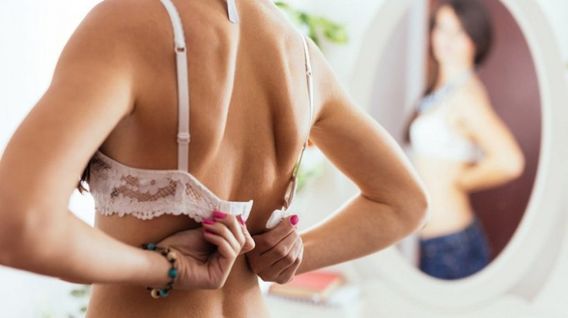 How to find a comfortable bra?