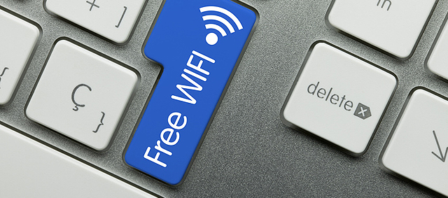 use wifi to save money