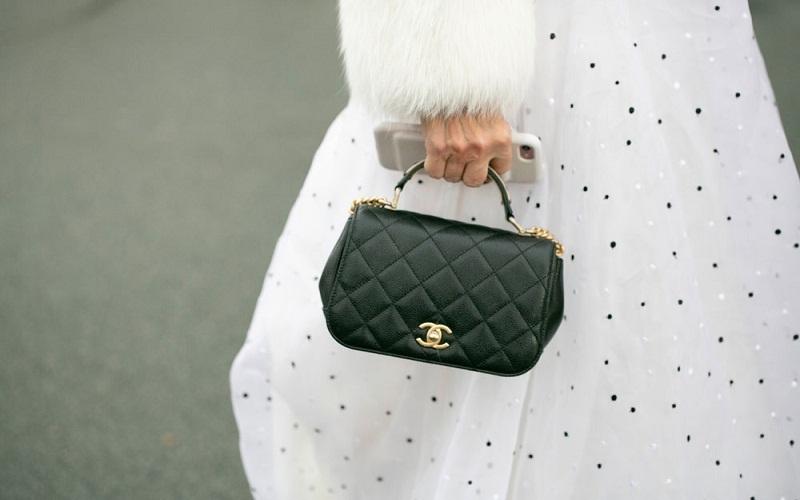 top Paris Fashion Week
