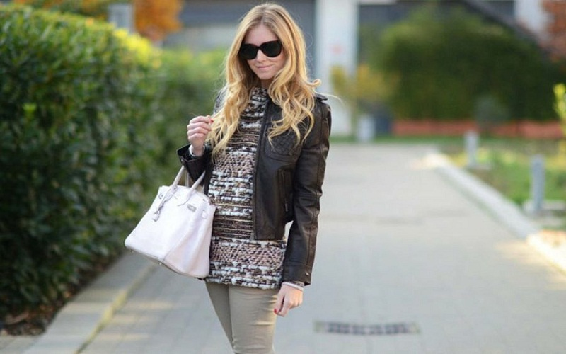 combine clothes and achieve impeccable style
