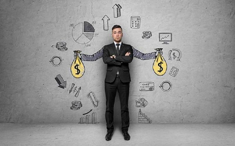 the smartpassive income