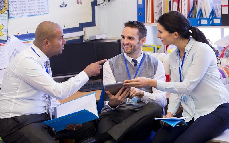 top Communication Sciences