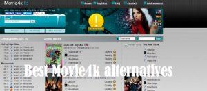 Movie4k alternatives