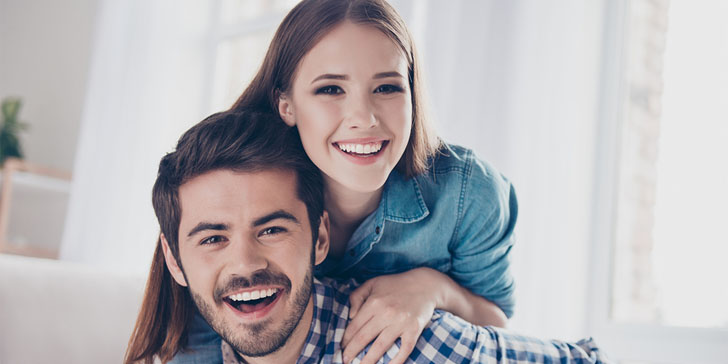 undeniable signs that he likes you