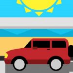 Car tips for summer