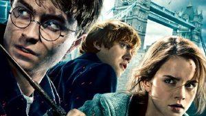 new Harry Potter movie