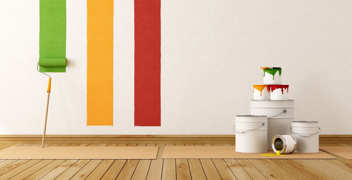 interior house painting tips