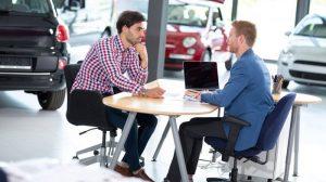 characteristics of a good seller