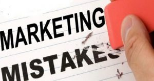 marketing mistakes by big companies