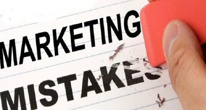 marketing mistakes by big companies