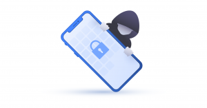 how to block hackers from my phone