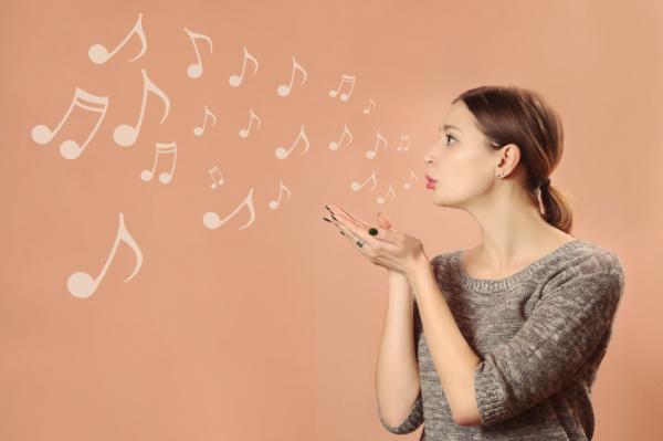 voice warm up exercises