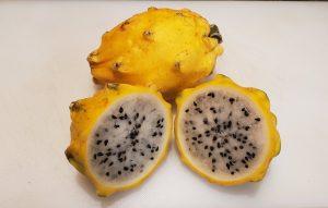 Benefits of yellow dragon fruit