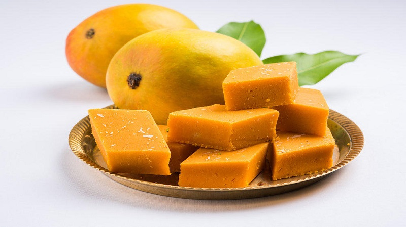 How to Eat Mango