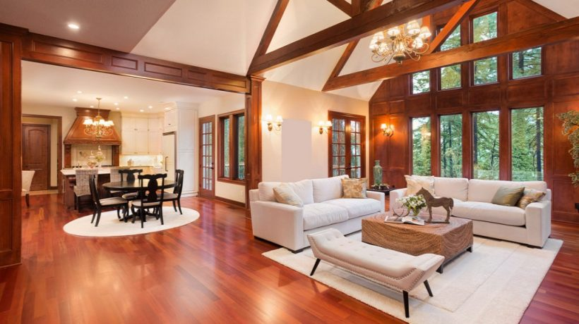 Remodeling your house: a change for better