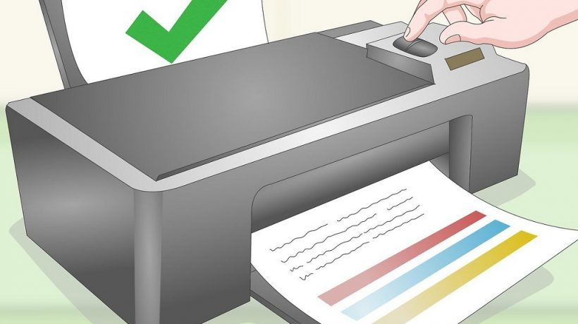 What Is in Printer Cleaning Solution?