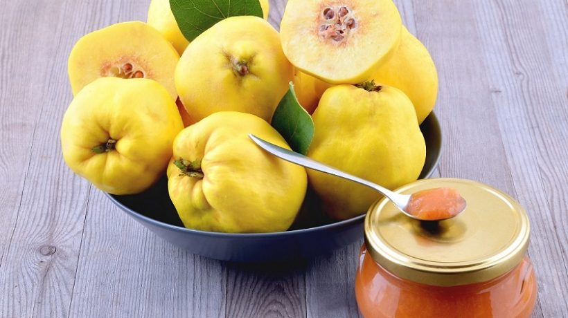 Quince jam: the recipe for a simple and delicious jam