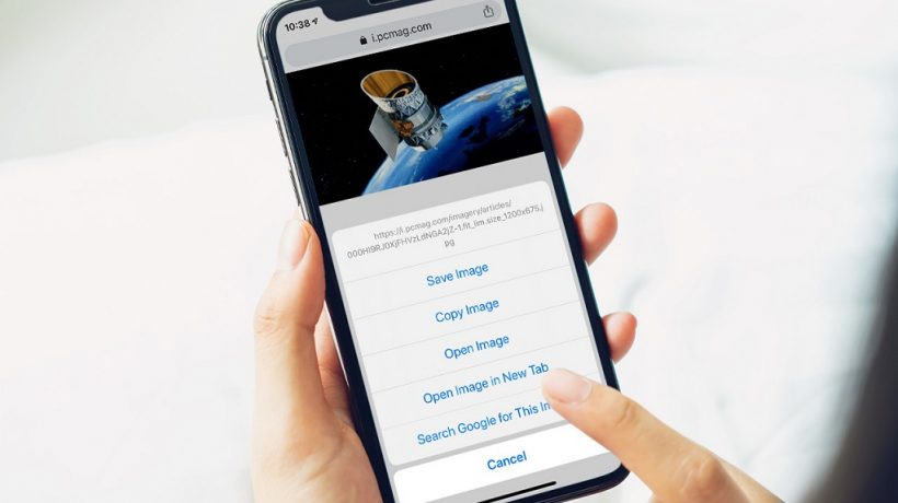 Search for image online and how to use It on android devices?