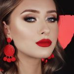 Valentine's day makeup: 3 ideas for make-up to fall in love with!