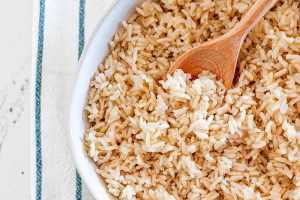 Can Dogs Eat Brown Rice