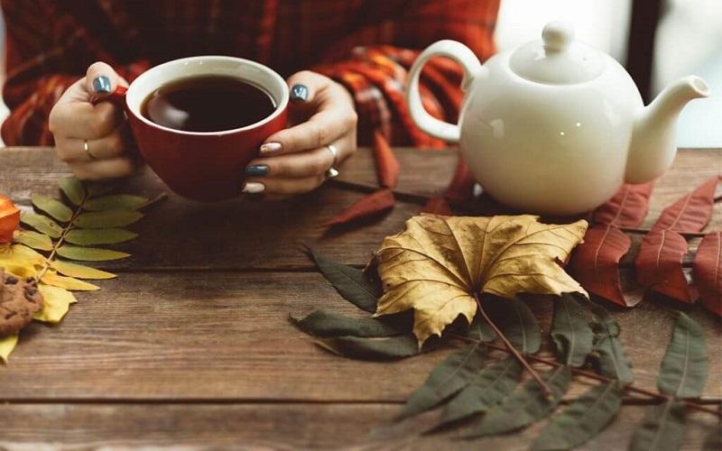 Soursop tea