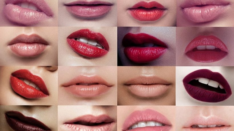 Types Of Lips: How To Make Them Up To Make The Most Of Them?
