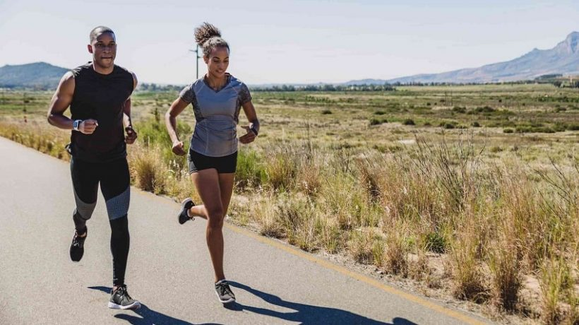 How To Stay Safe When Running