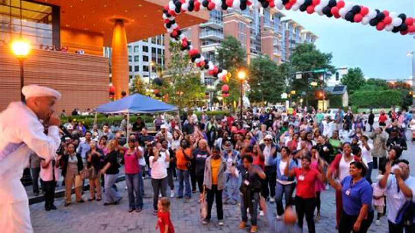 How to Plan for Your Outdoor Event
