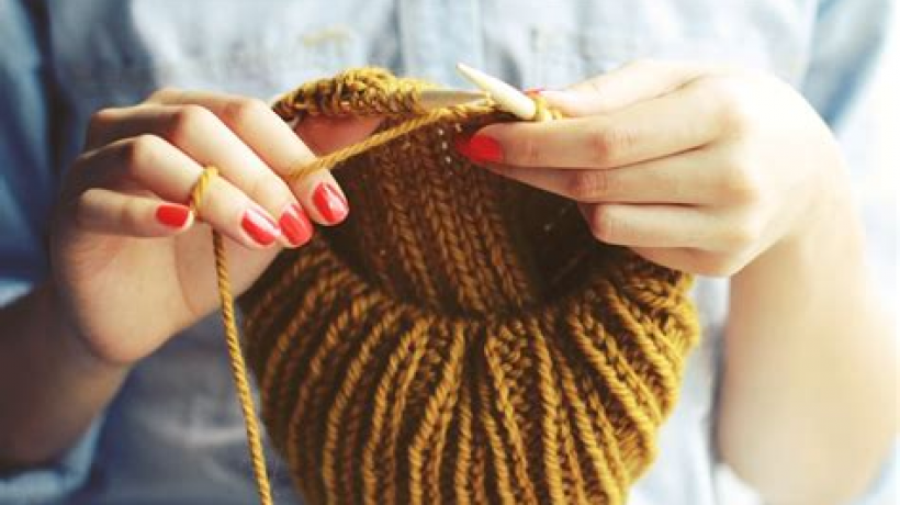 The Benefits Of Learning How To Knit