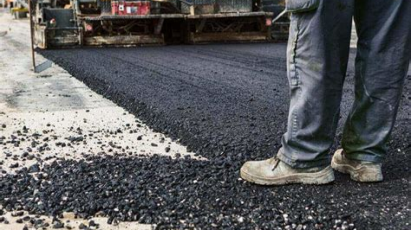 What Type of Work Is Involved in Road Construction?
