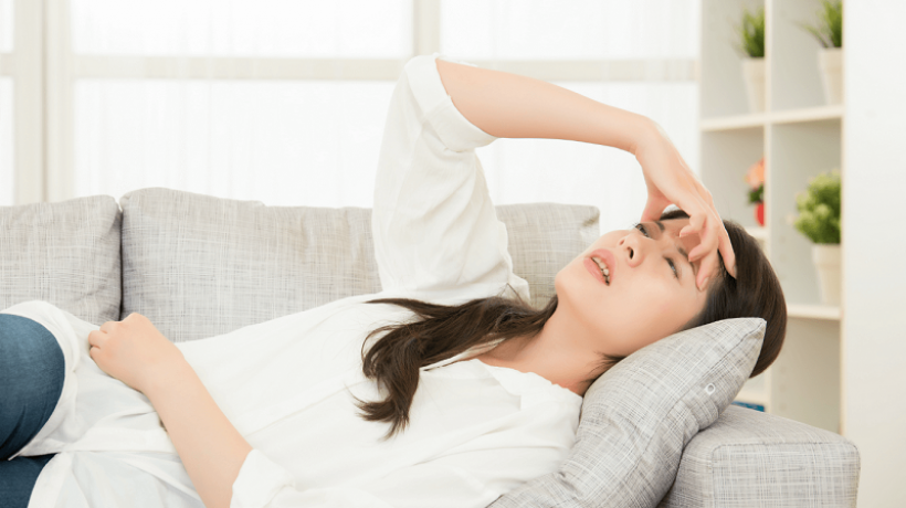 Emotional hangover: what is it and how to overcome it?