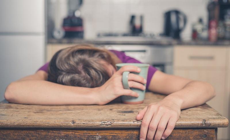 emotional hangover